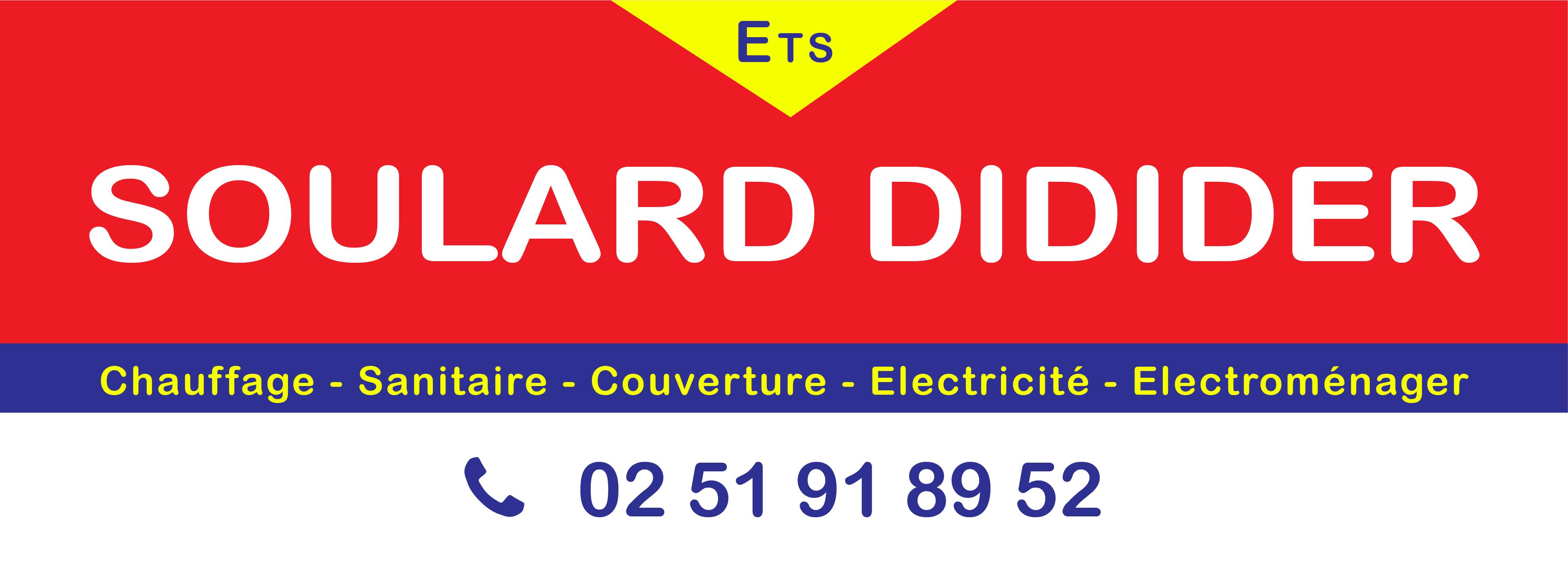 logo soulard didier