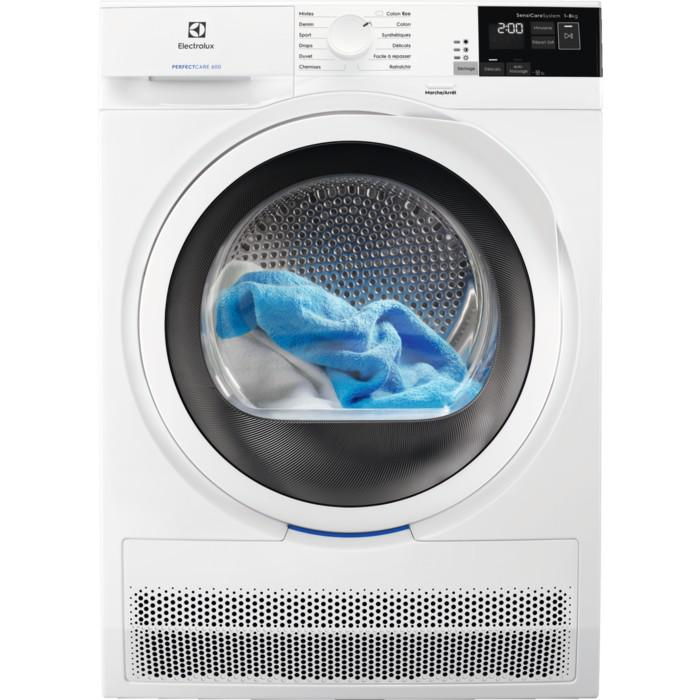 Read more about the article SECHE LINGE ELECTROLUX EW6C4826CB