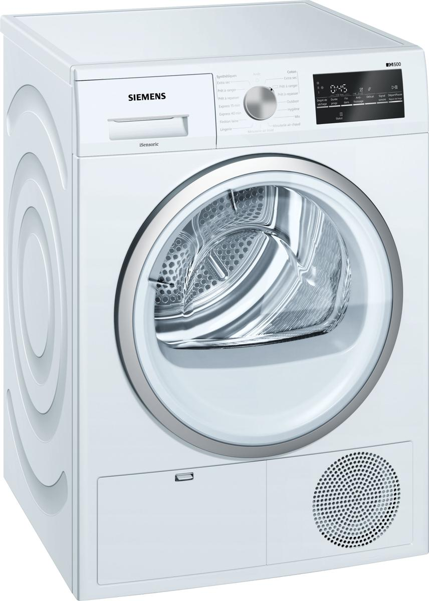 Read more about the article SECHE LINGE SIEMENS WT45G408FF