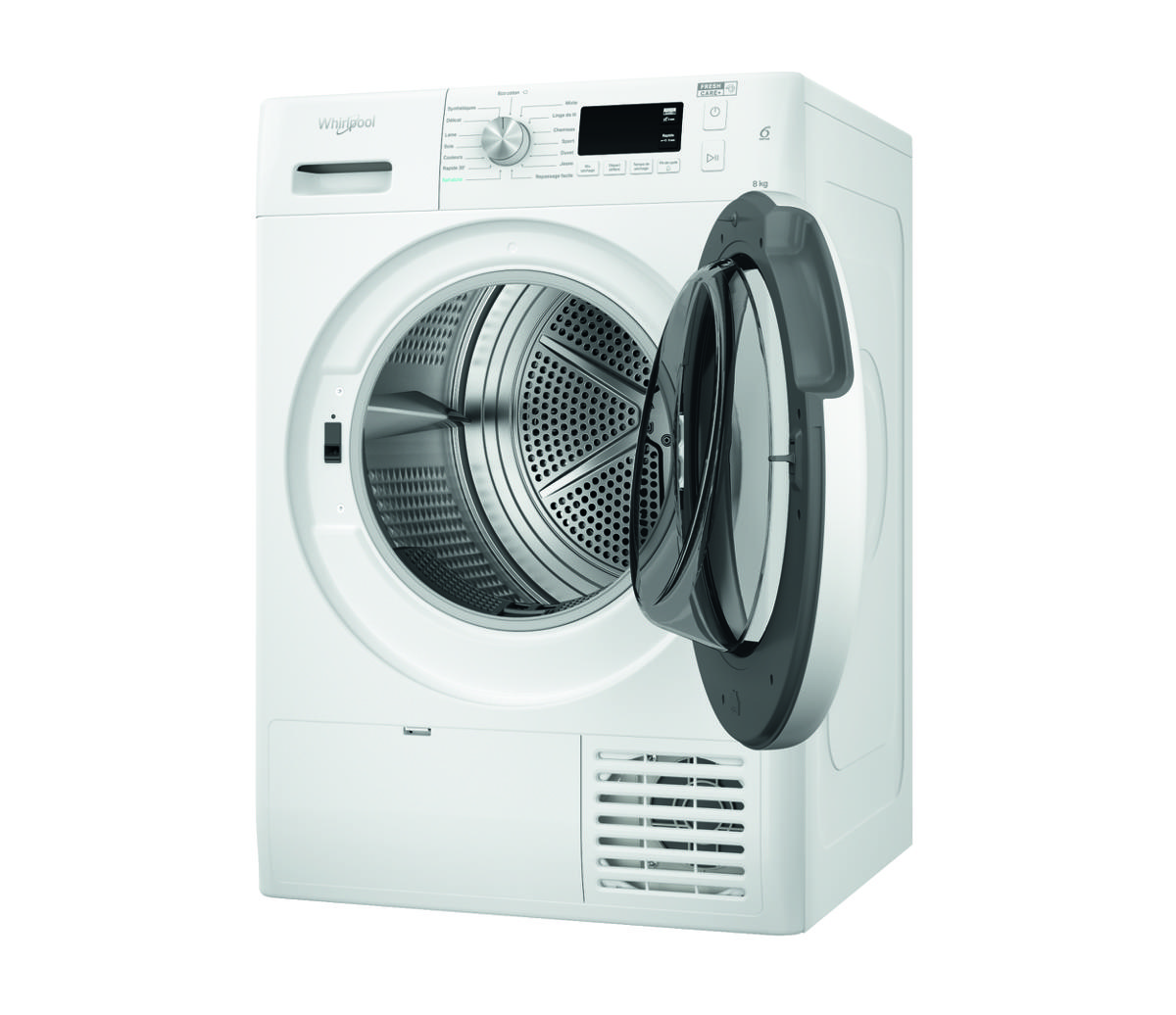 Read more about the article SECHE LINGE WHIRLPOOL FFT CM11 8XB