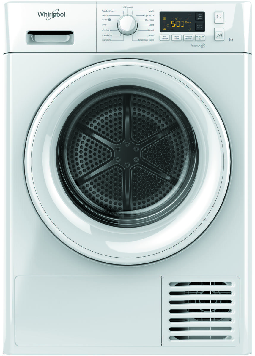 Read more about the article SECHE LINGE WHIRLPOOL FTM1182FR